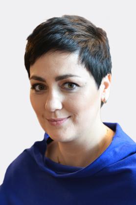 Ewa Kodymowska